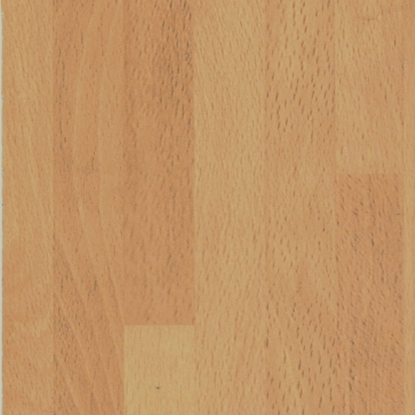Pro-Top Beech Butcher Block Universal Laminate Kitchen Worktop